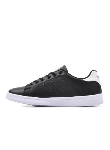 Bestof Bestof Bst-041 Siyah-Beyaz Erkek Spor Ayakkabı Siyah